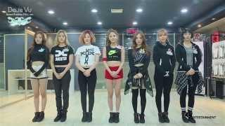 getlinkyoutube.com-소나무(SONAMOO) - Deja Vu 안무영상(Dance Practice) FULL ver.