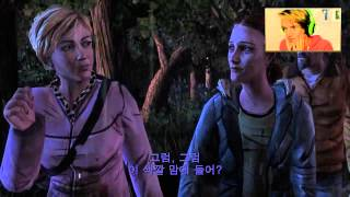 getlinkyoutube.com-[한글자막] 퓨디파이 워킹데드 400 Days DLC (보니)
