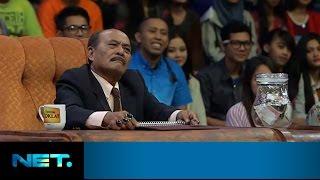 getlinkyoutube.com-Anjani, Eko & Nova Eliza - Ini Sahur Part 1   Ini Talk Show   Sule & Indro   NetMediatama