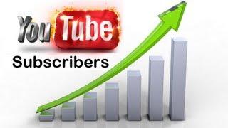 getlinkyoutube.com-How To Get 1,000,000 Subscribers