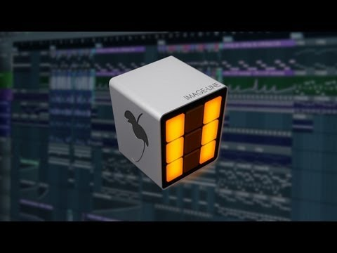 FL Studio 11 | What's New?