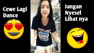 video lucu - Kalian Bakal nyesel Lihat Cewe InI Dance