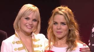 De uitslag van de finale! | K3 zoekt K3 | SBS6