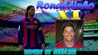 getlinkyoutube.com-FIFA Online3 - Review นักเตะสบายๆ#Ronaldinho XI เหยิน-เกิน-คน