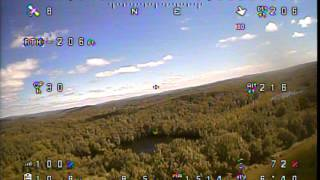 getlinkyoutube.com-Monkeyblunt FPV - Naze32 RTH test