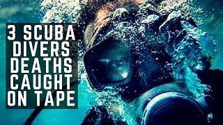 getlinkyoutube.com-3 Scuba Divers Deaths Caught on Tape