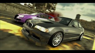 getlinkyoutube.com-Need for Speed Most Wanted Black Edition PS2 gameplay (played on PS3 60gb) - HD 1080p