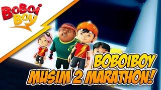 getlinkyoutube.com-BoBoiBoy Musim 2 HD FULL Marathon