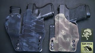INCOG Concealment Holster by HSP & G Code