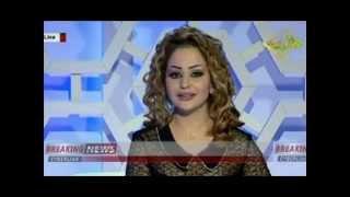 getlinkyoutube.com-متصل عايز ينام مع المذيعة شهد الشمرى