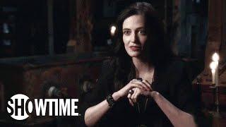 getlinkyoutube.com-Penny Dreadful | Eva Green on Vanessa Ives | Season 3