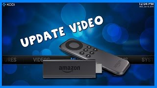 getlinkyoutube.com-How To Install Kodi on the Amazon Fire TV Stick UPDATE VIDEO - As of 08 11 2016