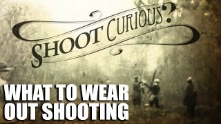 getlinkyoutube.com-What to Wear out Shooting?