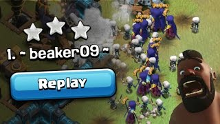 "getlinkyoutube.com-Clash of Clans: ""I HATE WITCHES!"" 