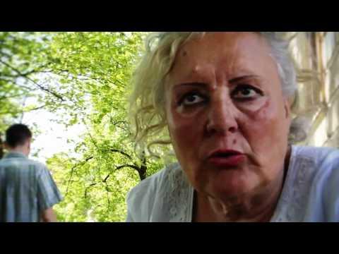 Pani Barbara - Budyń