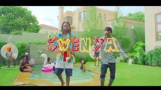 BUFFALO SOULJAH FT KINNAH - GWENYA (OFFICIAL VIDEO)