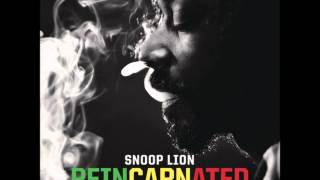getlinkyoutube.com-Snoop Lion - Lighters Up - Reincarnated