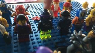 getlinkyoutube.com-Lego ninjago ludziki