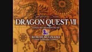 getlinkyoutube.com-Top 10 Dragon Quest Songs