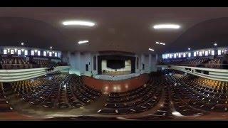 getlinkyoutube.com-360 view of Thornton High School Auditorium