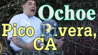 getlinkyoutube.com-Ochoe from Pico Rivera growing up in gang family & getting shot