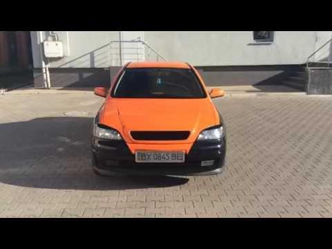 Opel ASTRA G 163000 грн В рассрочку 4 314 грнмес Хмельницкий ID авто 258343