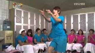 getlinkyoutube.com-lee joon dance bubble pop