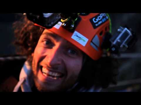 Dream Walker I - Behind The Scenes - World Record 980m/3215ft Dream Jump, Bungee