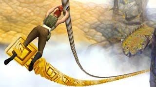 Temple Run 2 - Scarlett Fox (Gameplay)