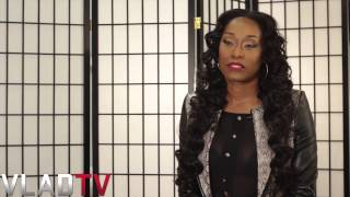 Shawnna Reacts to Chingy & Sidney Starr Rumors