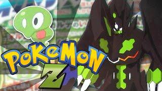 getlinkyoutube.com-Pokémon Z Confirmed!? New Zygarde Forms and Ash-Greninja Analysis!