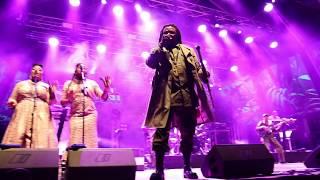 Luciano - Give Praise (Live at Rototom Sunsplash 2017)