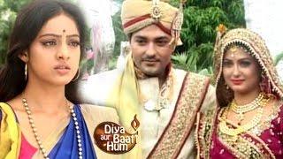 getlinkyoutube.com-Diya Aur Baati Hum 7th August 2015 EPISODE   Sooraj gets MARRIED To Lalima