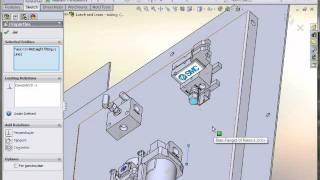 getlinkyoutube.com-Lunch & Learn - SOLIDWORKS 3D Sketching & Flexible Tubing