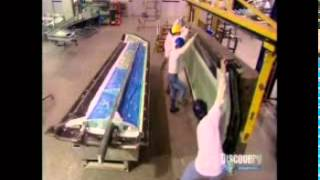 getlinkyoutube.com-How a Diamond Aircraft is Made