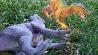 getlinkyoutube.com-Dinosaur Island episode 13: Finale