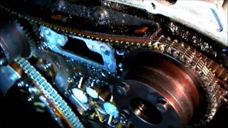 getlinkyoutube.com-Nissan Timing Chain Noise Problem