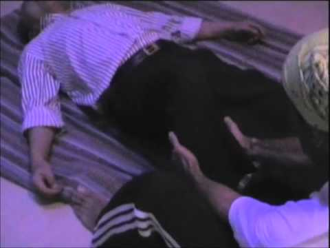 Massagem tailandesa - parte 03