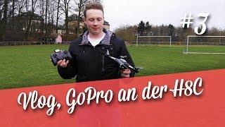 getlinkyoutube.com-Vlog: JJRC H8C + GoPro Flug  // Reveal Rabbit // FHD 60fps
