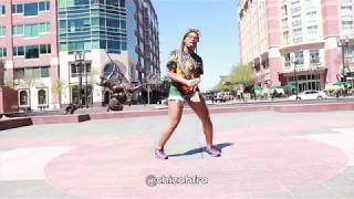 NOWO - Wizkid & DJ Spinall | Afrobeat Dance