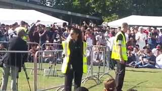getlinkyoutube.com-Ghezal - Afghan Festival 2013 London video 5 of 7