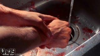 getlinkyoutube.com-Foaming Soap Pump Dispenser