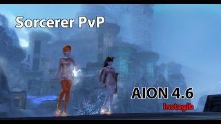 getlinkyoutube.com-Aion 4.6 Sorcerer PvP - Instagib Vol.5