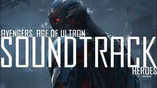1 hour of Avengers: Age of Ultron theme song