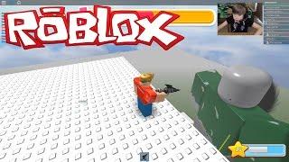 getlinkyoutube.com-ROBLOX Giant Survival