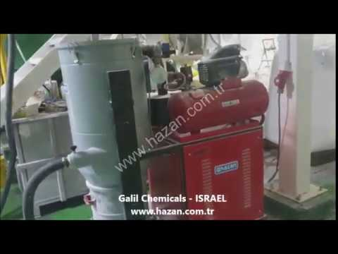 İsrail Galil Chemicals