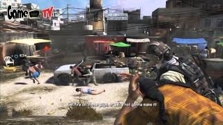 Tom Clancy's Ghost Recon: Future Soldier PS3 Videoteszt - GameTeVe