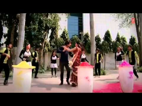 VIdeoMix Faad Di Meri Choli Re HOT Latest Hot Hindi Holi Video Songs 2013