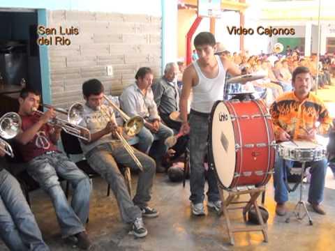 SAN LUIS REY FERIA 2012 CAP 9