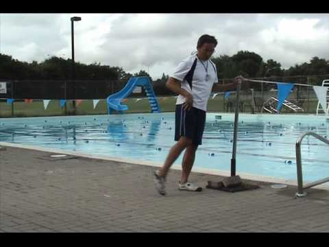 *swimottawa.com Front Crawl HOW TO - kick